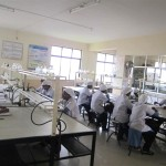 Pharmaceutics Laboratory